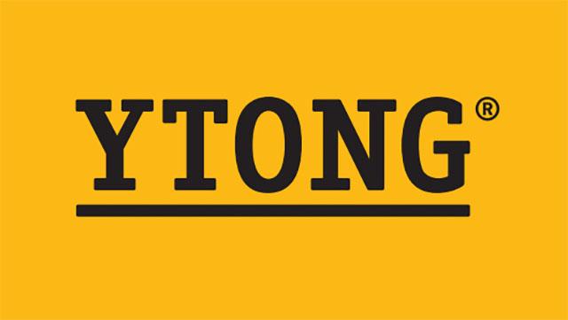 YTONG Banner