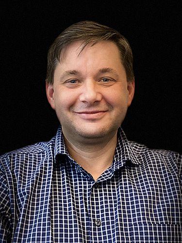 Mgr. Bc. Jiří GROSMAN
