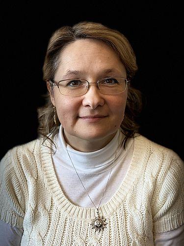 Ilona KRÁLOVÁ