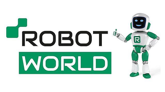 Robot Word