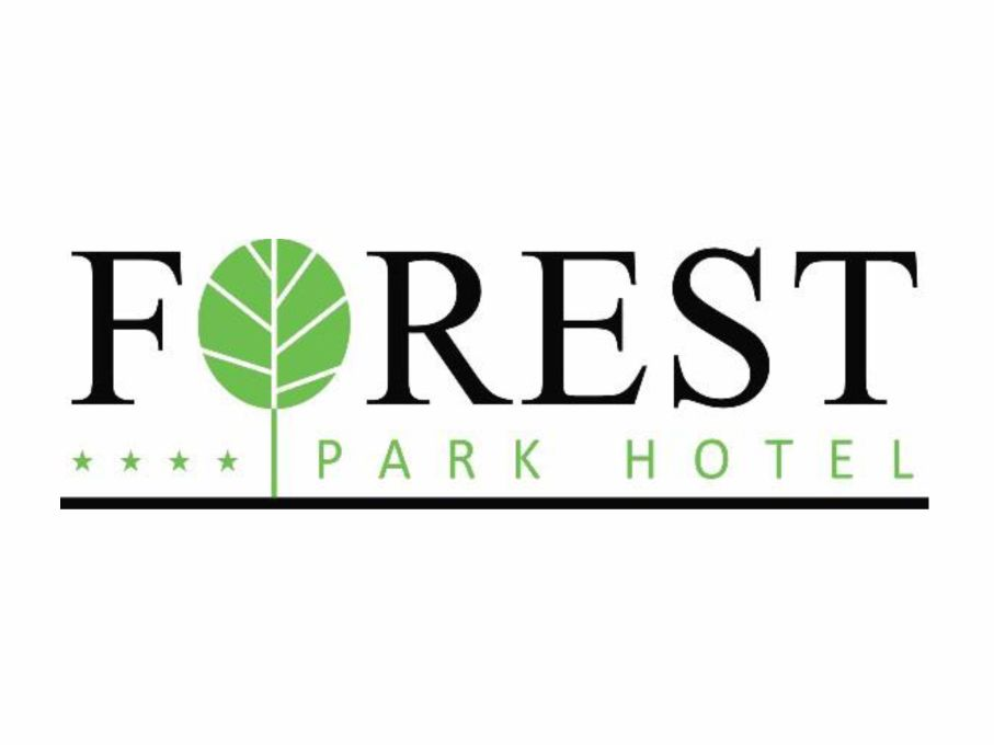 Forest hotel park